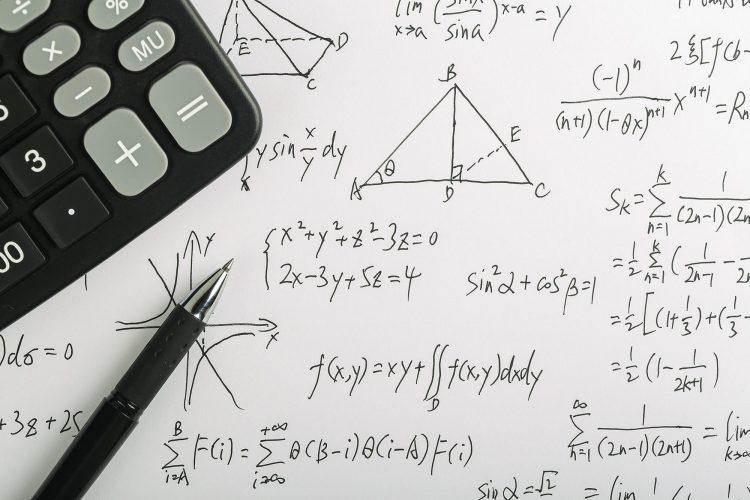 Sestdienas matemātikas nodarbības