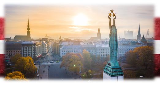 "Konkursa ""Kas ir tava Latvija'' rezultāti"